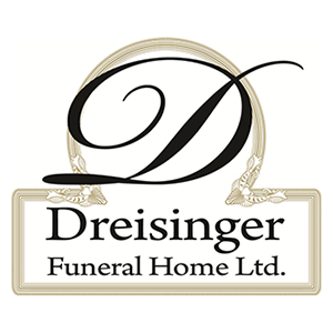 Dreisinger Funeral Home Ltd.